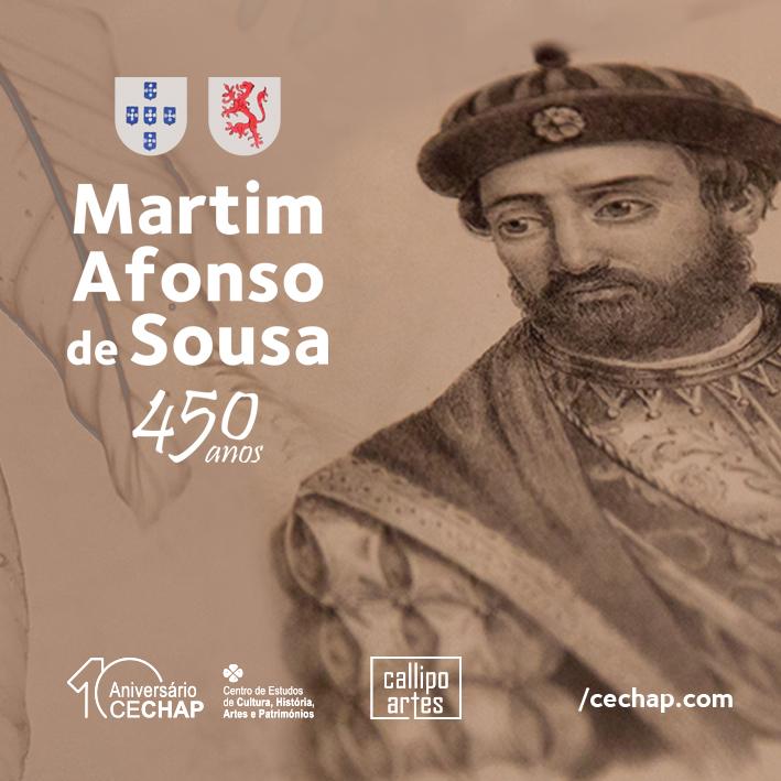 Martim Afonso de Sousa