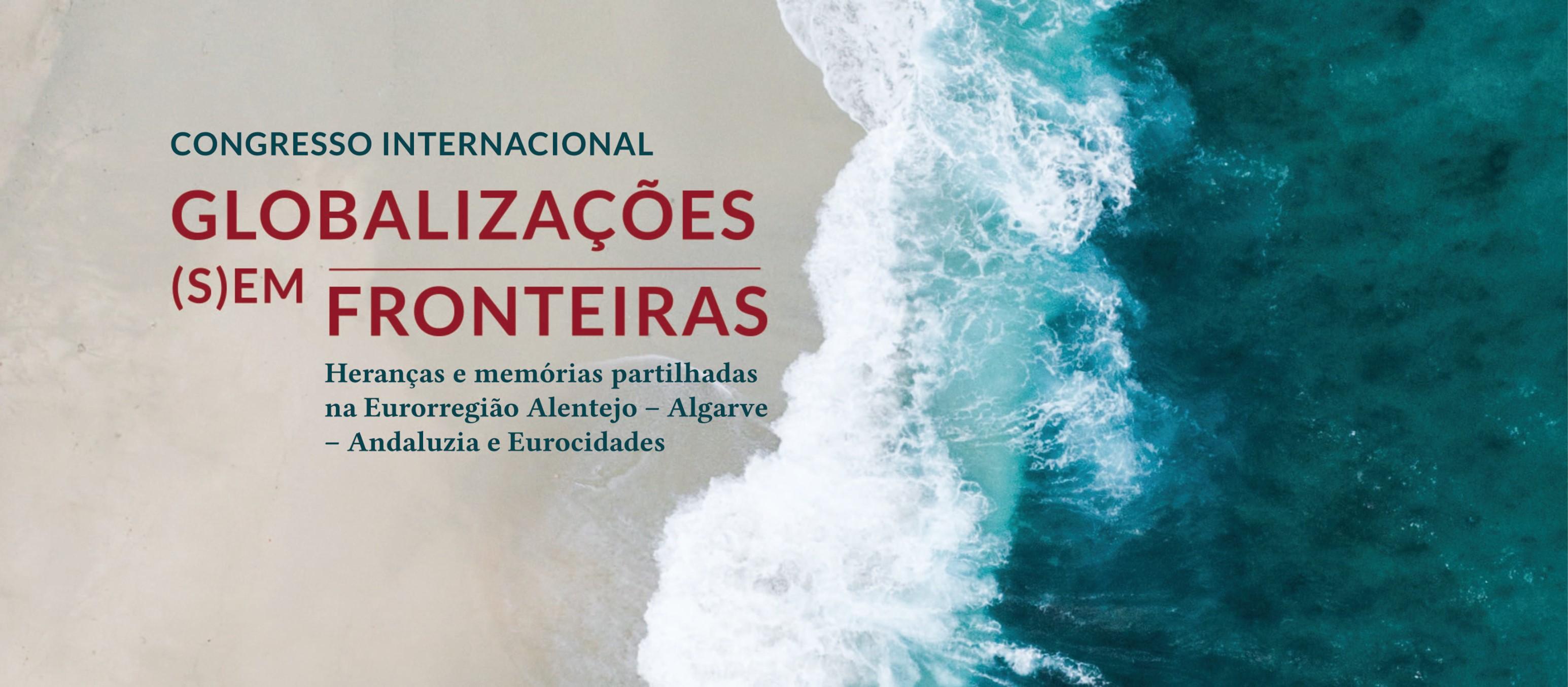 Congresso Globalizações sem fronteiras